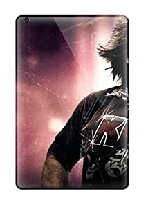 Hot Snap-on Rock Of Ages Case Cover Skin Compatible With Ipad Mini