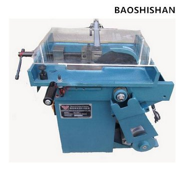 HYC-100 Precision Thimble Cutting-off machine Die Cutting machine Cutter 380V by BAOSHISHAN