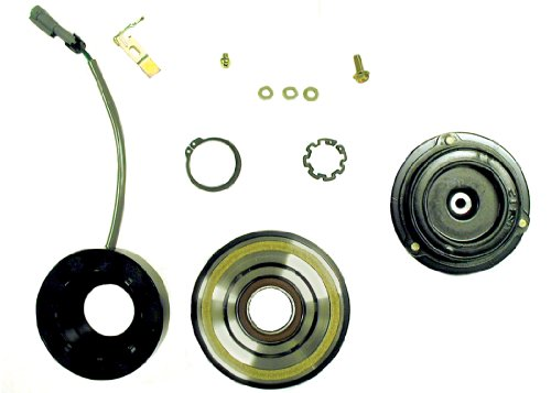 ACDelco 15-4720 GM Original Equipment High Mount Air Conditioning Compressor Clutch Kit ()