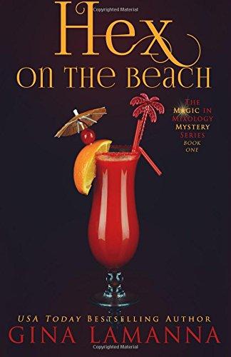 Hex Beach Magic Mixology Mystery