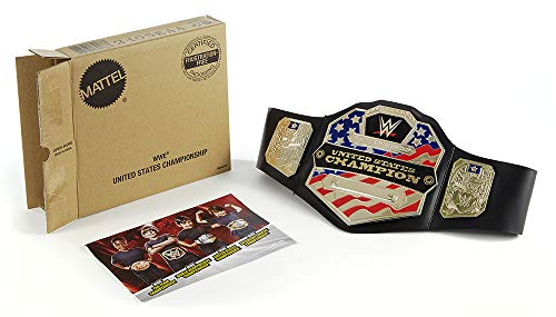 WWE United States Championship Belt -