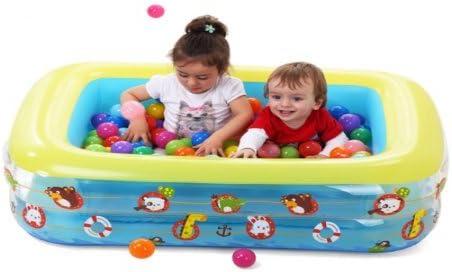 Piscina bebé Casa piscina para adultos Piscina hinchable de bebé ...