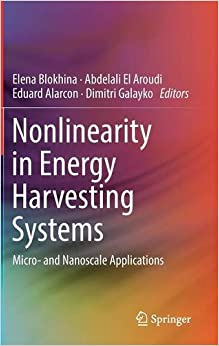 Nonlinearity in Energy Harvesting Systems: Micro- and Nanoscale Applications