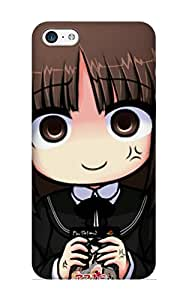 New Style Exultantor Anime Amagami Premium Tpu Cover Case For Iphone 5c