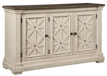 Signature Design by Ashley D647-60 Bolanburg Dining Room Server