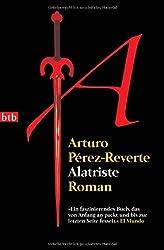 Alatriste: Roman