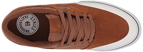 Marrone da White brown Scarpe 217 Etnies 4101000425 Skateboard Uomo wqXTTg6E
