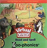 Read and Spell with Zoo-phonics CD-ROM