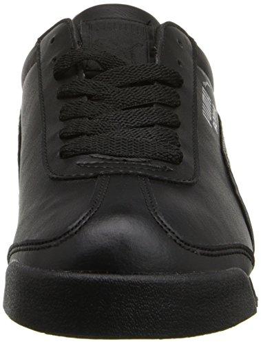 Puma - - Zapatos de mujer gitana básicos Black/black