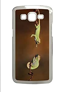 discount case Cant Reach you PC Transparent case/cover for Samsung Galaxy Grand 2/7106