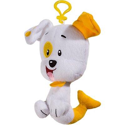 Bubble Guppies Clip-On Bubble Puppy Plush ()