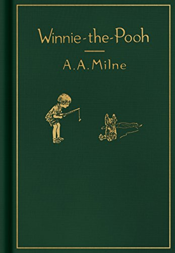 Winnie-the-Pooh: Classic Gift