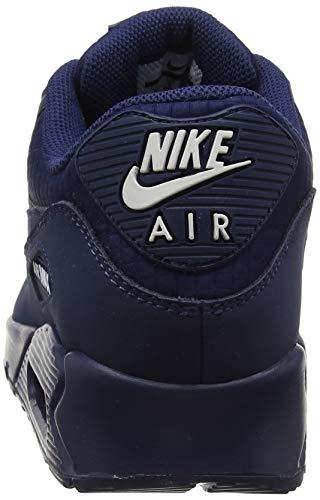 Nike-Mens-Air-Max-90-Essential-Low-Top-Sneakers