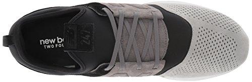 Uomo Sneakers Nbmrl247 New Luxury Balance Nero castlerock Mod 247 nOwnxI57z
