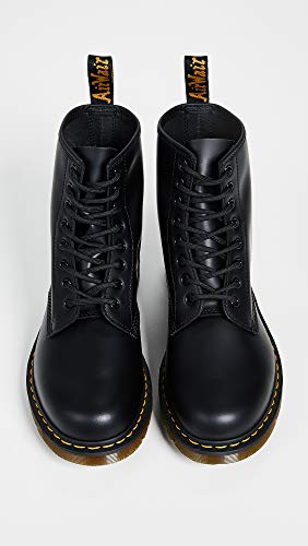 1460 Re Martens Lace Print Invented Up Black Boot Women's Victorian Dr xqawEtgRHq