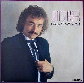 Jim Glaser On Amazon Music