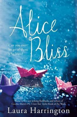 [Alice Bliss] (By: Laura Harrington) [published: May,