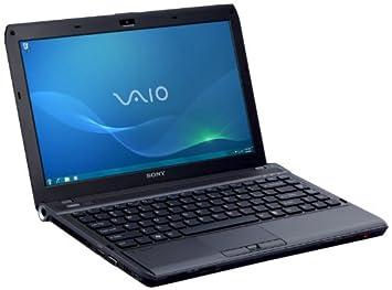 Sony VAIO VPCS13L9E/B - Ordenador portátil de 13,3 (Intel