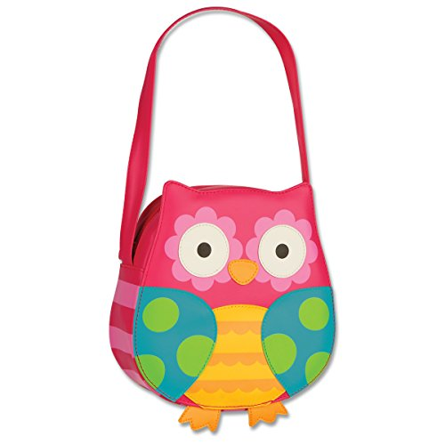 Stephen Joseph Go Go Purse, Owl