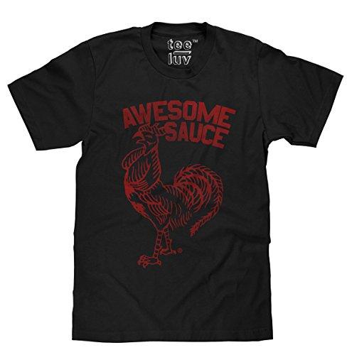 awesome sauce shirt - 2