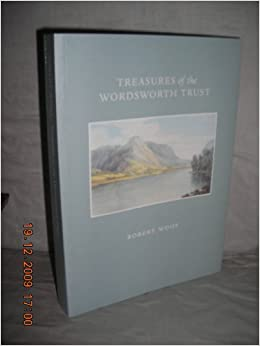 Book Treasures of the Wordsworth Trust: Published to Celebrate the Opening of the Jerwood Centre at the Wordsworth Trust by Seamus Heaney, 2 June 2005