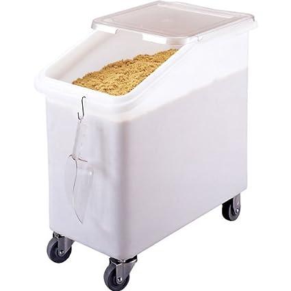 Cambro Commercial Bulk Food Storage Bin  sc 1 st  Amazon.com & Amazon.com - Cambro Commercial Bulk Food Storage Bin - Food Savers