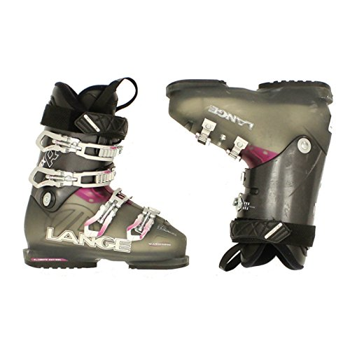 Used Womens Lange SXR Ski Boots Several Size Choices