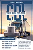 CDL Study Guide 2021-2022: Everything You Need to