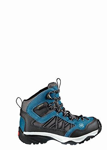 Hanwag Canyon, Zapatos de High Rise Senderismo para Hombre Azules De La Onu