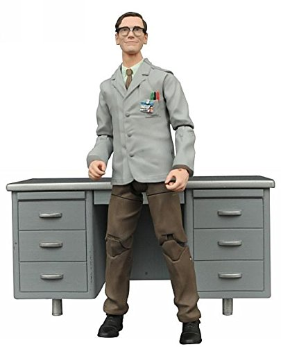 Diamond Select Toys Gotham: Edward Nygma Action Figure