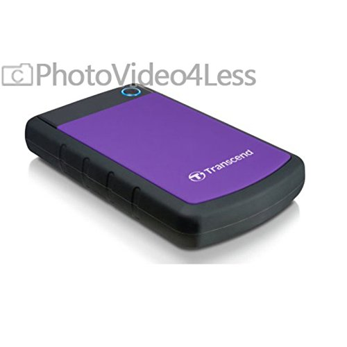transcend portable hard drive - 7