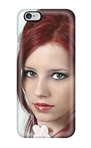 Ideal ZippyDoritEduard Case Cover For Iphone 6 Plus(women Redheads), Protective Stylish Case(3D PC Soft Case) BY supermalls