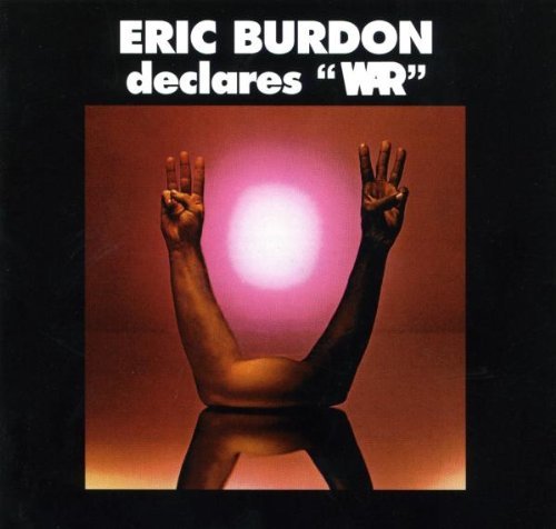 Animals - Eric Burdon Declares War - Zortam Music