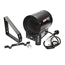 OEMTOOLS 24824 4800W 240V Wall Mount Heater