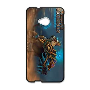 CHEN HTC One M7 Cell Phone Case Black 82You486177