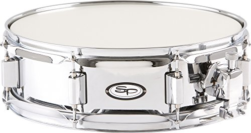 Sound Percussion Piccolo Snare Drum 4.5x14 Chrome ()