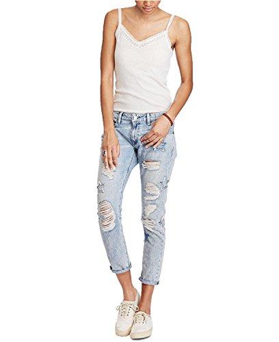 Denim & Supply Ralph Lauren Grove Skinny Boyfriend Jeans (Wesley, 30)