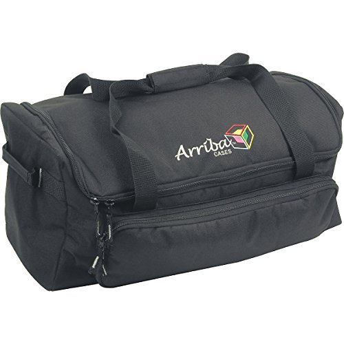 [해외]Arriba 케이스 Ac-140 패딩 된 기어 운송 가방 크기 23X10.5X10.5 인치/Arriba Cases Ac-140 Padded Gear Transport Bag Dimensions 23X10.5X10.5