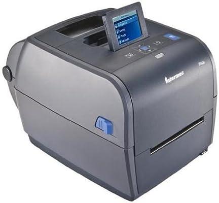 Intermec PC43t - Impresora de Etiquetas (Transferencia térmica ...