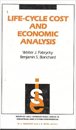 Amazon life cycle cost and economic analysis prentice hall life cycle cost and economic analysis prentice hall international series in industrial and systems engineering 1st edition fandeluxe Choice Image