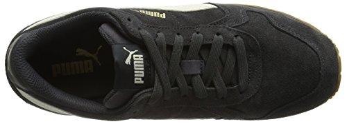 Noir Chaussures Asphalt d'Athlétisme White Puma 09 Strunnersdf6 Adulte Mixte 5XR4WxHqw