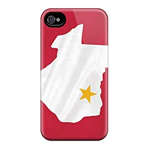Fashion Protective Dallas Cowboys Case Cover For Iphone 5c