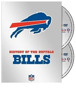 NFL: History of the Buffalo Bills