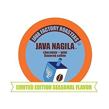 79ee07add05 Amazon.com   Java Factory Java Nagila Single-Cup Coffee for Keurig K ...