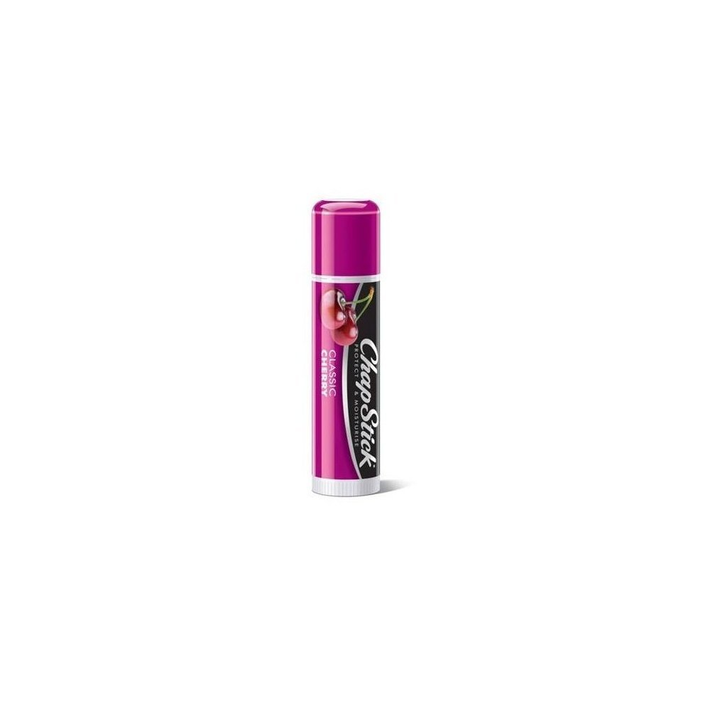 ChapStick Cherry Lip Balm, SPF 4, 5ml