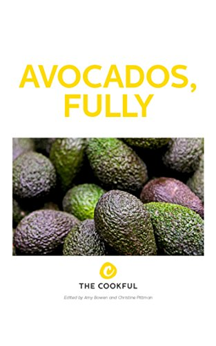 Avocados, Fully by Christine Pittman