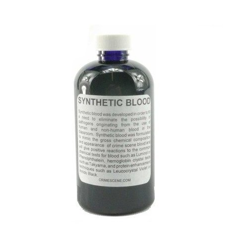 Synthetic Blood (8 oz)