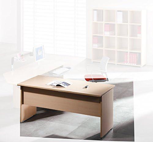 Actiu - Mesa Moderna de Oficina o Escritorio - Modelo Optimata ...