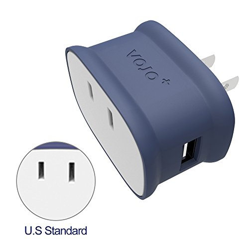 Charger Adapter VOJO SUPPORT QUALCOMM product image