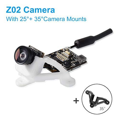 BETAFPV Z02 AIO Camera 5.8G VTX 25mW 200mW Switchable Transmitter with 25